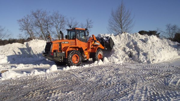 snow removal guelph